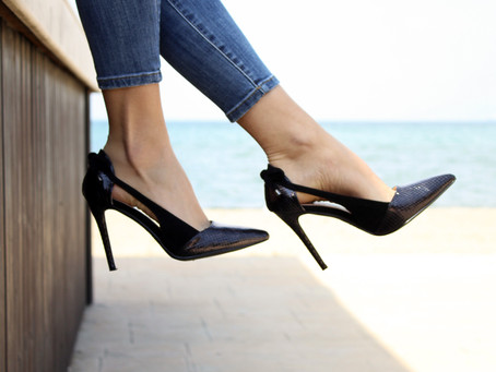 5 Types of Summer Shoes Every Woman Should Own