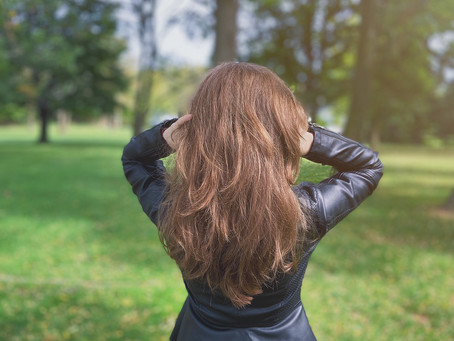 5 Secrets to Great Hair