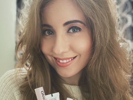 Glossier Makeup Set Review