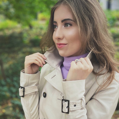 Why You Should Own a Trench Coat