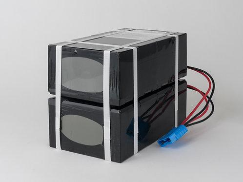 Powervar 50822-01 battery