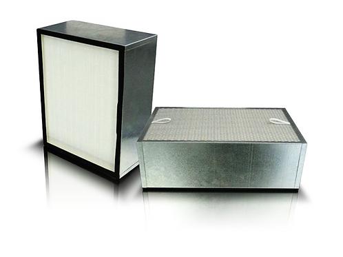 Quatro HEPA filter for AF400m F075
