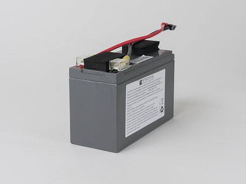 Powervar 52821-01R Battery