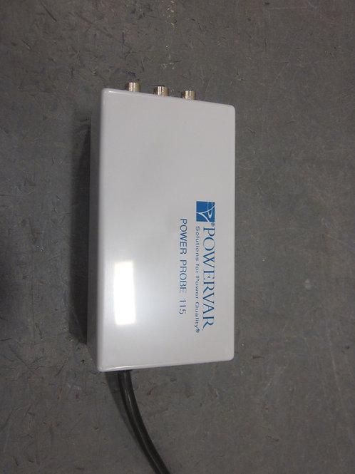 Powervar Power Probe