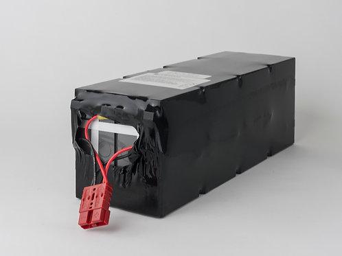 Powervar 54822-01 Battery ABCE2200 ABCE3000 Security One UPM