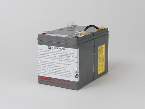 Powervar 54835-01 Security One UPM