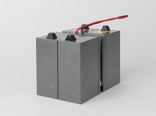 Powerver 50814-01 battery