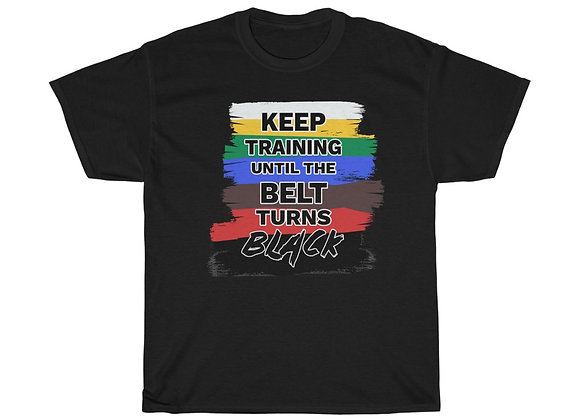 Belt Progress Shirt