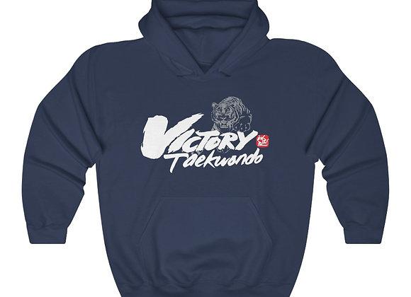Victory TKD Hoodie