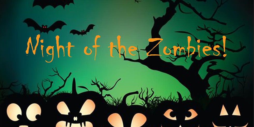 Night of the Zombies!