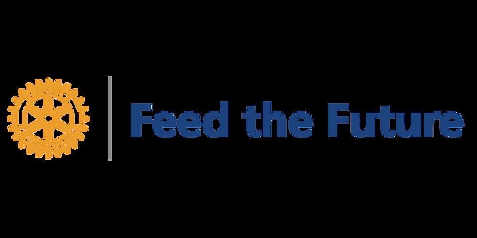 Volunteer: Feed The Future