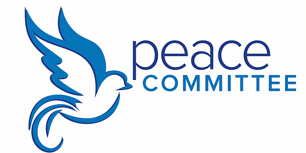 District Event - Peace Committee Virtual Workshop