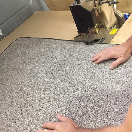whipped carpet caravan manchester