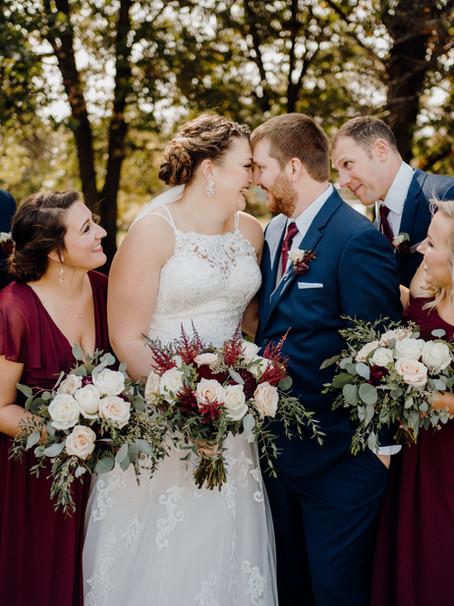 Walter wedding - 9.19.2020