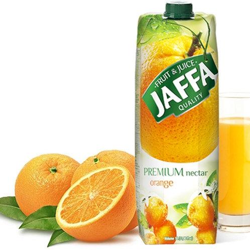 JAFFA JUICE TROPICAL