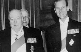 Tell Me Prince Philip Was 99 Without Telling Me Prince Philip was 99
