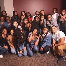 Anchored - Black Campus Ministries