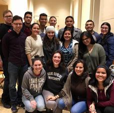 LaFe - Latino Fellowship