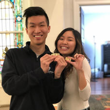 Asian American Small Group