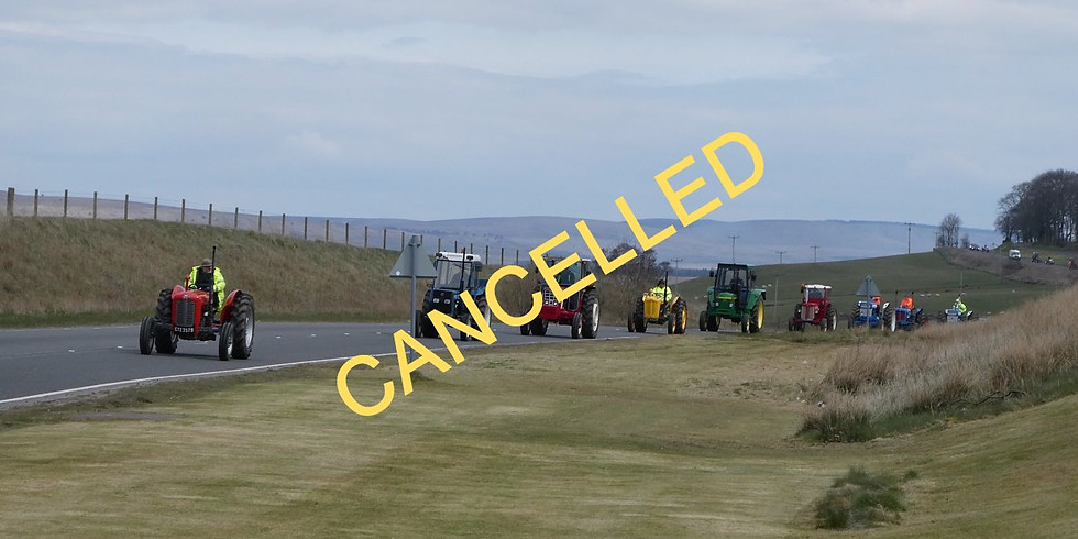 Easter Road Run 26 Apr 2020 - CANCELLED
