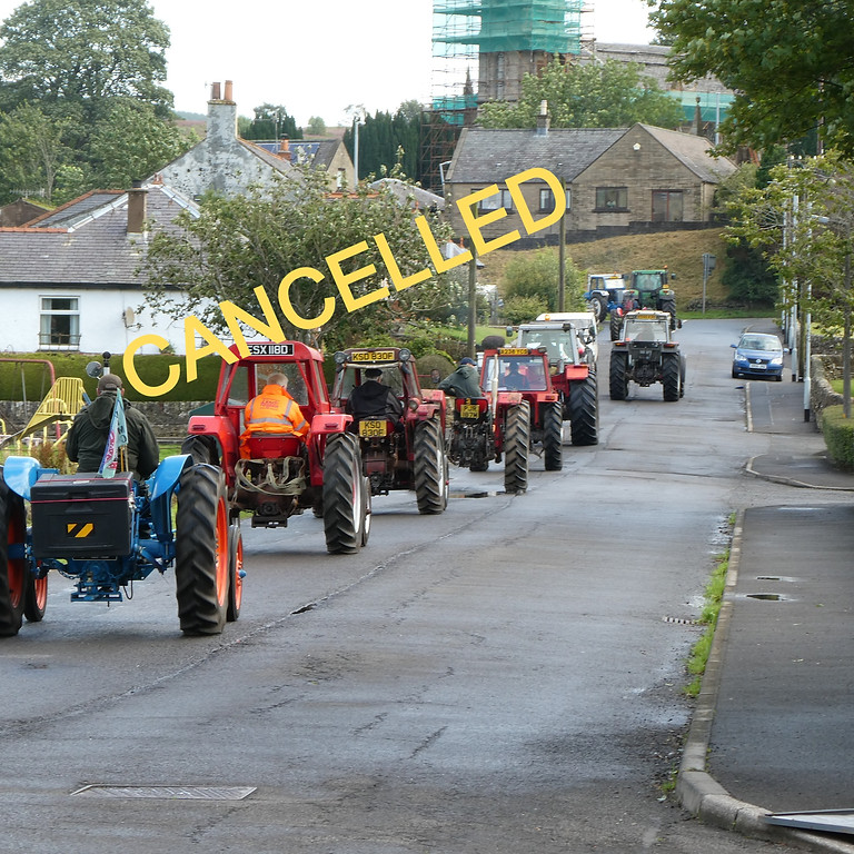Harvest Road Run - 16 Aug 2020 - CANCELLED