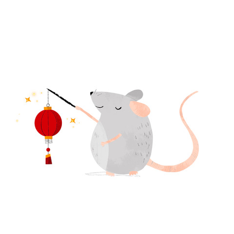 2020: YEAR OF THE RAT