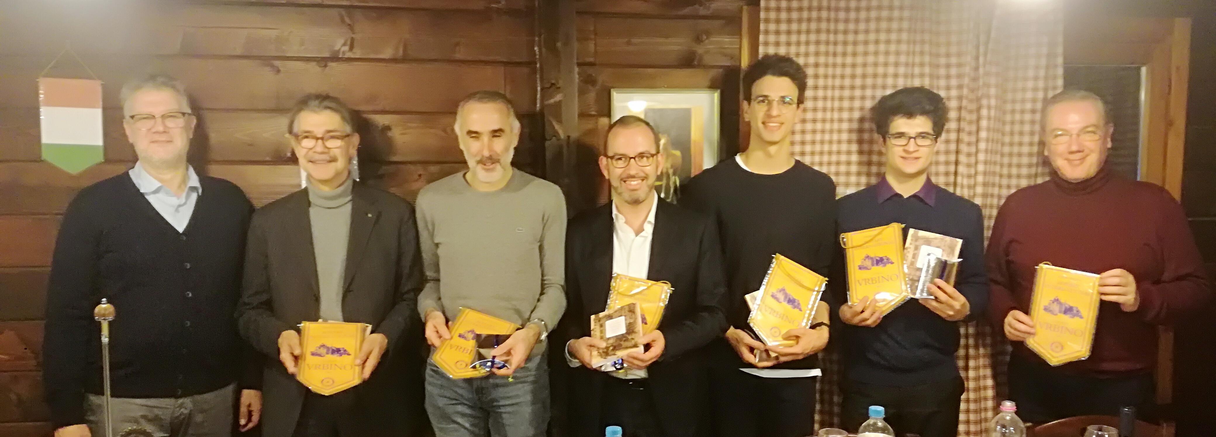 Urbino - 6 Dicembre 2018