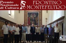 Frontino - 8 Agosto 2018