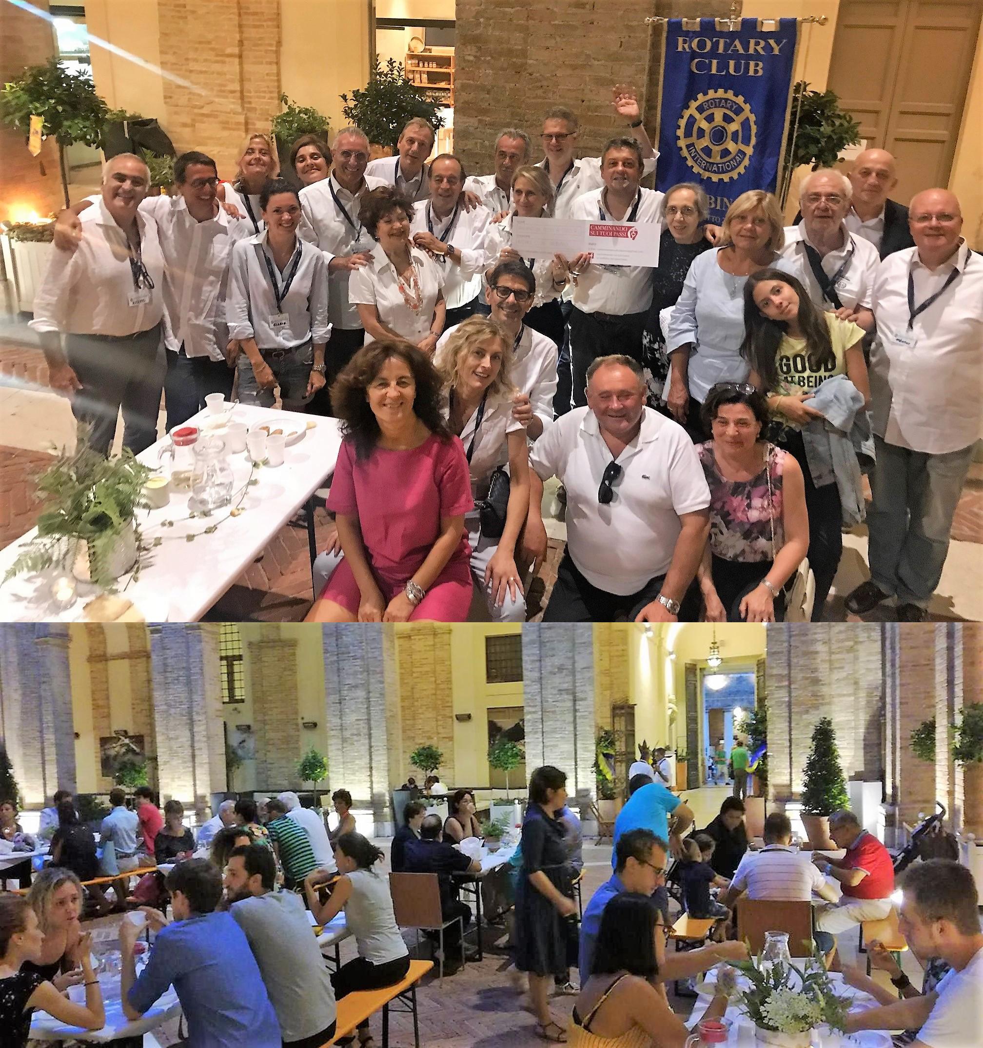Urbino - 5 Agosto 2018