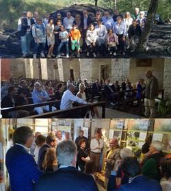 Borgo Pace-Lamoli - 8 Settembre 2018