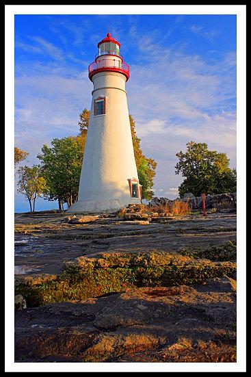 Marblehead Lighthouse   Paul Mato
