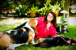 Dawn Smith & Hounds