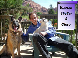 Warren Skyler and Cisco