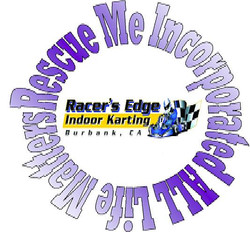 Racers Edge Go Kart Fund-Racer Event