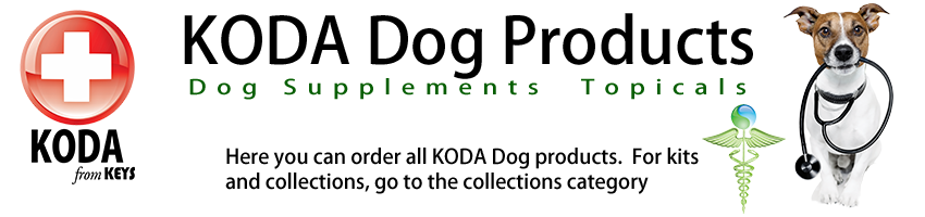 KODA Dog Products