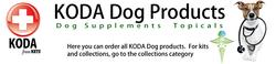 KODA Dog Products