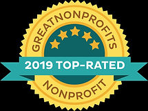 Great Non Profit 2019 Top Rated Badge.jp