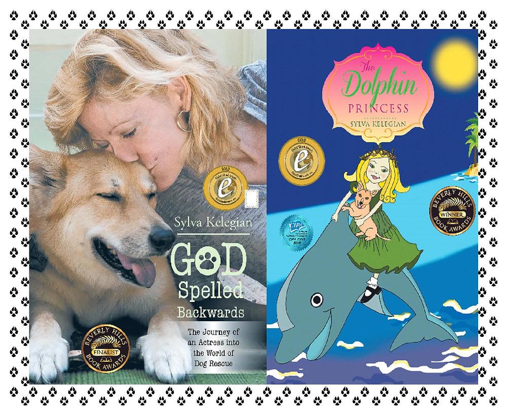 GOD Spelled Backwards & The Dolphin Princess