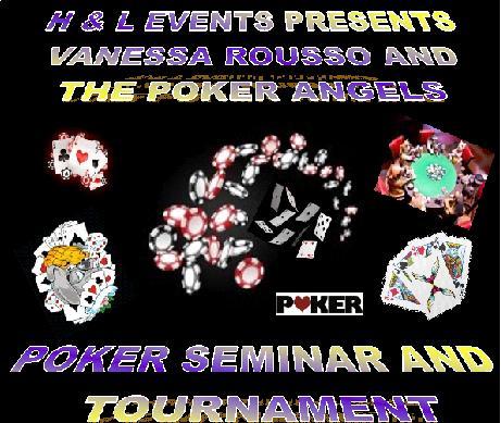 Angels of Poker Night