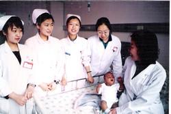 Dalian @ hotspital