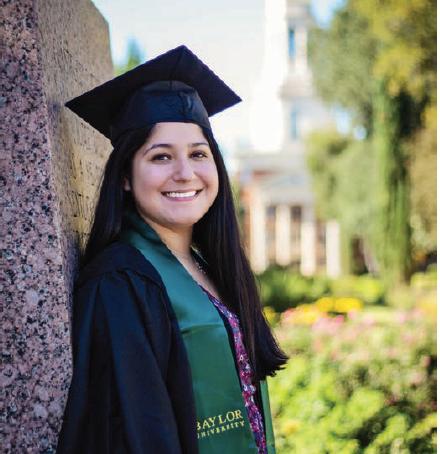 Alyssa Graduates!