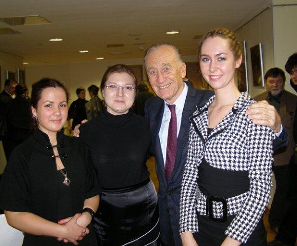 С Щедриным