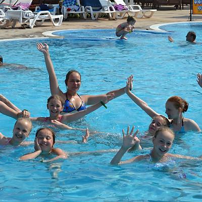 Болгария, «Лето в Обзоре»