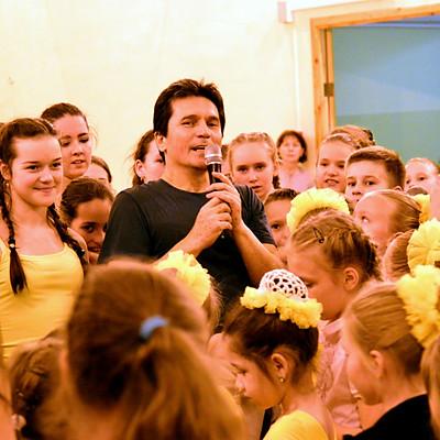 Юбилей Альберта Музафаровича