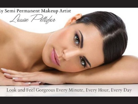 What is semi permanent makeup and who is it for?