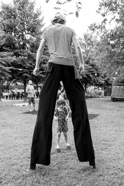 Circusnavigando
