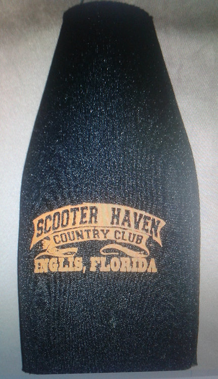 Scooter Haven Koozie