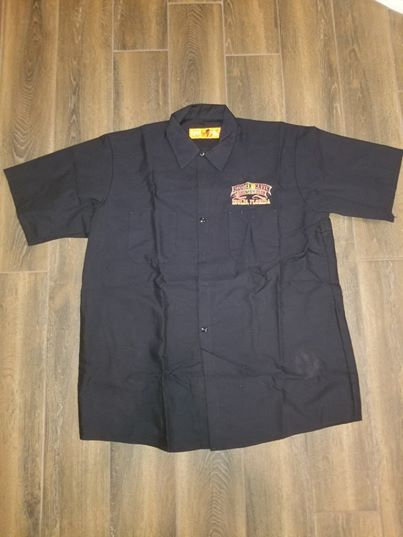 Scooter Haven Work Shirt
