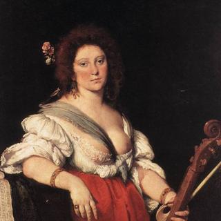 Barbara Strozzi