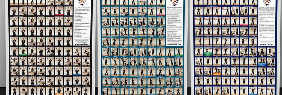 Collezione poster Forme